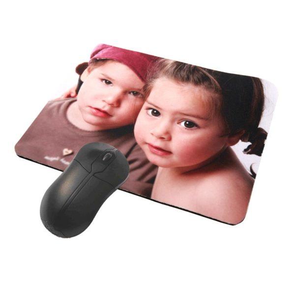 tappetini mouse personalizzati con foto kino riccione casalboni rimini