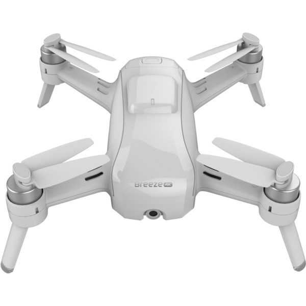 drone yuneec yunfcaus breeze 4k_quadcopter_1275895